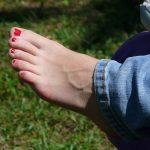 Estetska pedikura vas pripravi na sezono sandalov