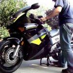 Moto center s popolno ponudbo