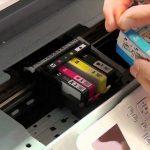 Črnilo za tvoj tiskalnik