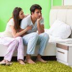 Kako se znebiti stresa in obnoviti svojo spolno moč?